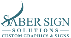 Custom Signs & Graphics saber logo main 300x161